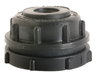 "3"" Polypropylene Bulkhead Fitting"