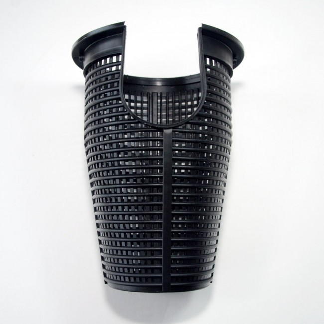 Sequence Pump Strainer Basket