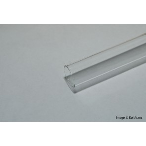 Smart 40/80W UV Replacement Quartz Sleeve